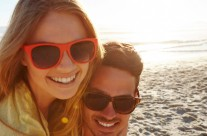 FREE single vision Sunglasses OR £50 OFF DESIGNER Sunglasses*