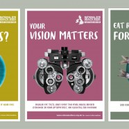 National Eye Health Week 18 to 24 September 2017