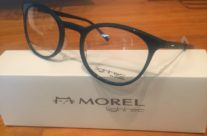 Lightec collection by Morel Lunettes